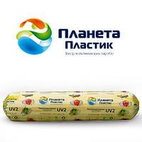 Тепличная многолетняя трехслойная пленка 100 МКМ (UV-2) Планета Пластик
