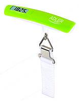 Электронные весы для багажа Adler AD 8143