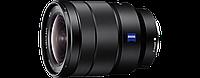 Широкоугольный зум-объектив SONY Vario-Tessar T* FE 16-35 мм f/4 ZA OSS