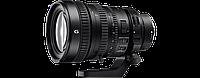 Объектив SONY α FE PZ 28-135 мм f/4 G OSS