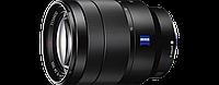Компактный универсальный зум-объектив Vario-Tessar T* FE 24–70 мм F4 ZA OSS