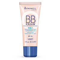 RM BB Cream 9 in 1 - Тональная основа (light / легкий), 30 мл