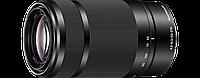 Объектив SONY E 55–210 мм F4.5–6.3 OSS