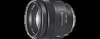 Светосильный портретный объектив SONY α ZEISS Planar T* 85 мм F1.4 ZA