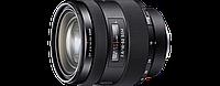 Компактный и универсальный зум-объектив SONY DT 16–50 мм F2.8 SSM