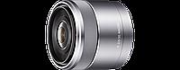 Компактный и лёгкий макрообъектив SONY E30mm F3.5