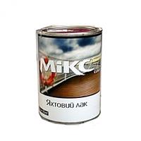 Лак Яхтный уретановый «Микс» 2,3 кг ш\м