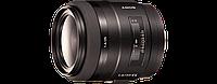 Быстрый и универсальный дискретный объектив SONY G 35 мм F1.4 G