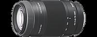 Универсальный телеобъектив SONY 75–300 мм F4.5–5.6