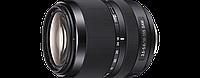 Универсальный зум-объектив с прямой ручной фокусировкой SONY DT 18–135 мм F3.5–5.6 SAM