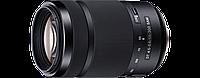 Быстрый, бесшумный универсальный зум-телеобъектив SONY SAM DT 55–300 мм F4.5–5.6