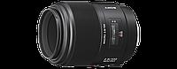 Объектив для макросъемки SONY 100 мм F2.8