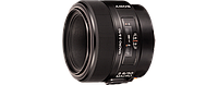 Макрообъектив SONY 50 мм F2.8 Macro