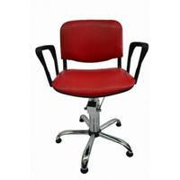 Кресло парикмахерское Лиза газлифт + квадрат