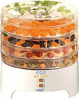 Сушилка для овощей и фруктов Adler AD 6651