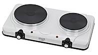 Электрическая плита Adler AD 6504 2250 Вт