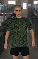 Мужская футболка (камуфляж) (Комуфляж)