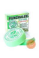 Тайская зубная паста Punchalee травяная 25 грамм