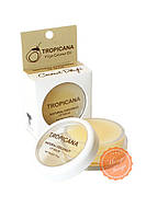 Бальзам для губ с кокосовым маслом Тропикана. Virgin Coconut Oil Lip Balm Tropicana.
