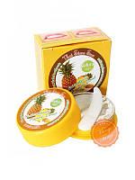 Тайская зубная паста Thai Siam Spa с экстрактом ананаса 25 грамм