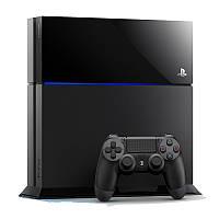 Игровая консоль Sony PlayStation 4 500 ГБ black
