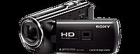 Камера Sony Handycam® PJ220 Full HD 32x zoom 8.9 Mpix со встроенным проектором