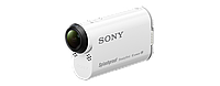 Экшн-камера Action Cam Sony HDR-AS200V с Wi-Fi и GPS