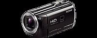 Камера Sony Handycam® PJ320 со встроенным проектором