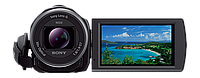 Видеокамера Sony Handycam® PJ530 со встроенным проектором