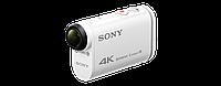 Экшн-камера Action Cam FDR-X1000V / FDR-X1000VR 4K с Wi-Fi и GPS + пульт ДУ Live-View