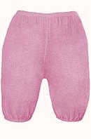 Теплые панталоны  (Розовый)