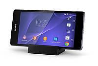 Док-станция с магнитным разъемом Sony DK36 Оригинал! для смартфона Xperia Z2