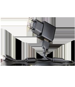 Сетевое зарядное мини-устройство Sony EP800