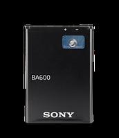 Аккумулятор Sony BA600 для смартфона Xperia U