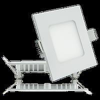 Встраиваемый светодиодный светильник Bellson Квадрат 3Вт