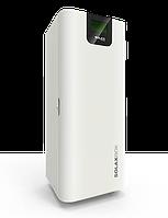 Гибридная солнечная станция Solax Box 5K+5K (инвертор 5 кВт + 14.4 kWh LiFePo4 акб.)