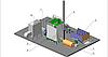 Поставка системы альтернативного теплоснабжения зерносушильного комплекса