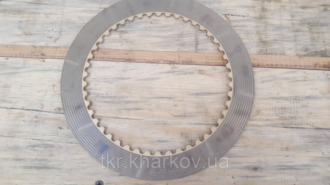 Диск гидромуфты (металлокерамика) Т-150 150.37.074