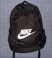 Рюкзак 114024 черный спортивный школьный на три отдела размер 30 см х 44 см х 23 см объем 30 л