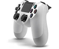 Беспроводной джойстик Sony PlayStation 4 Dualshock Wireless White