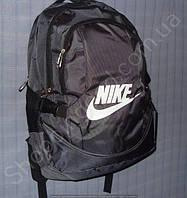 Рюкзак 114025 серый спортивный школьный на три отдела размер 30 см х 44 см х 23 см объем 30 л