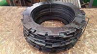 Диск Т-150 150.37.602 гидромуфты КПП (метал.) Т-150Г/150К, D=220/170, Zшл.=8