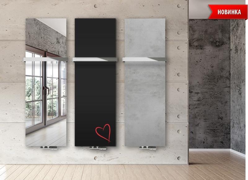 Дизайн-радиатор Case Slim, фото 1