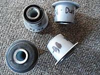 Сайлентблок рессоры Фиат Дукато / Fiat DUCATO 06> задн.