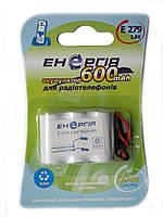 Аккумулятор для телефона Энергия E279 U-1 (3,6V, 600mAh, 1/10)