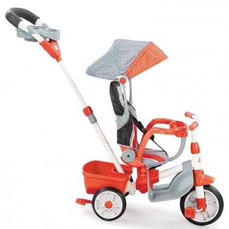 Велосипед трехколесный Deluxe Ride & Relax  Little Tikes 639654Е4