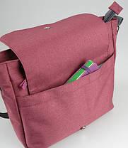 Сумка через плечо для девушки Kite Германия K16-971 Urban, фото 2