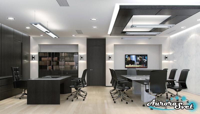 Внутренние освещение. LED освещение зданий. Светодиодное освещение сооружений. Профессиональное освещение.