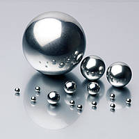 Шар металлический 11 мм