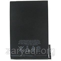 Аккумулятор Apple iPad mini, A1445, 4400 mAh, Original /АКБ/Батарея/Батарейка /айпад